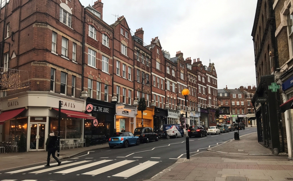 5 choses à faire quand on est à Hampstead
