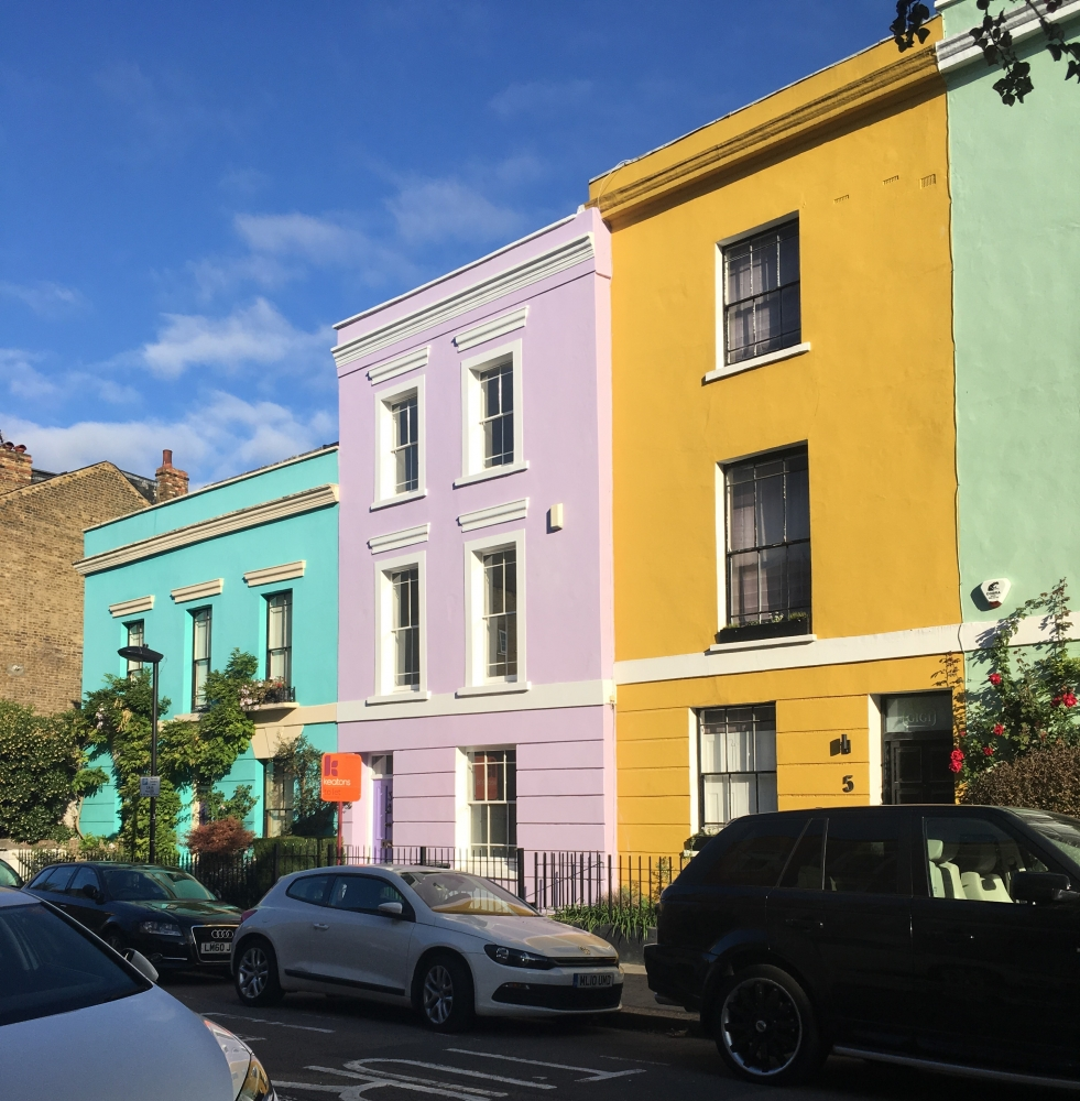 5 choses à faire quand on est à Kentish Town