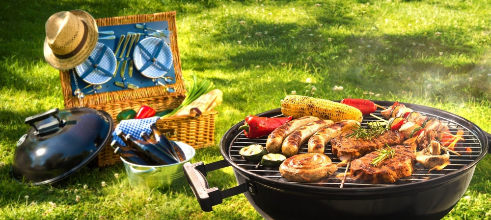 Où faire un barbecue à Londres ?