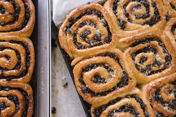 Are you ready for Chelsea Buns ?