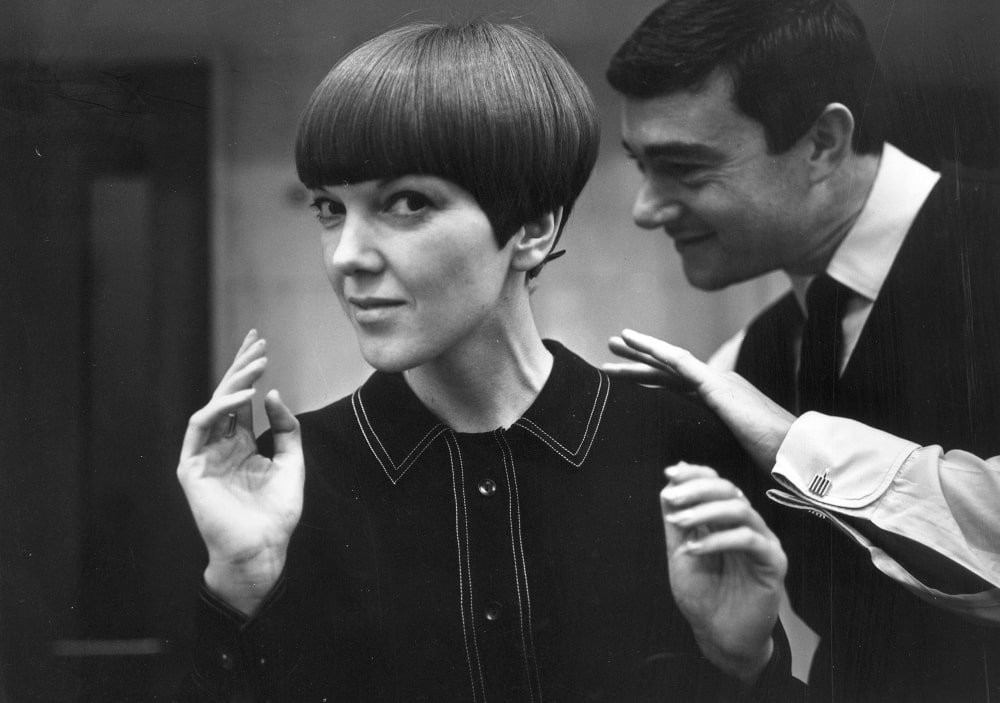 Et Mary Quant inventa le London look