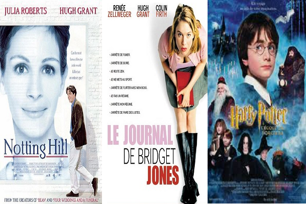 Fantastic Films and Where To Find Them