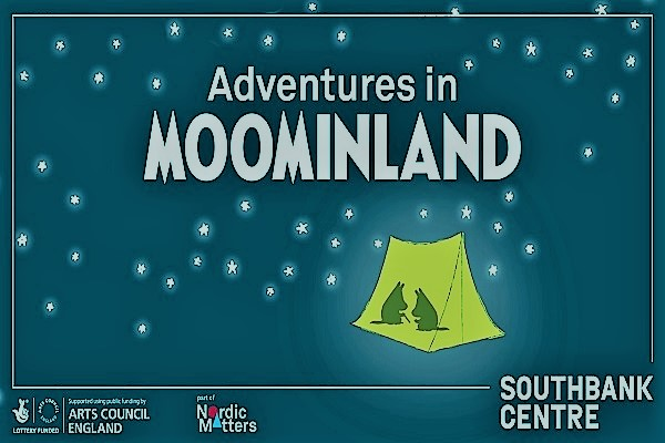 "On a testé pour vous ""Adventures in Moominland"""