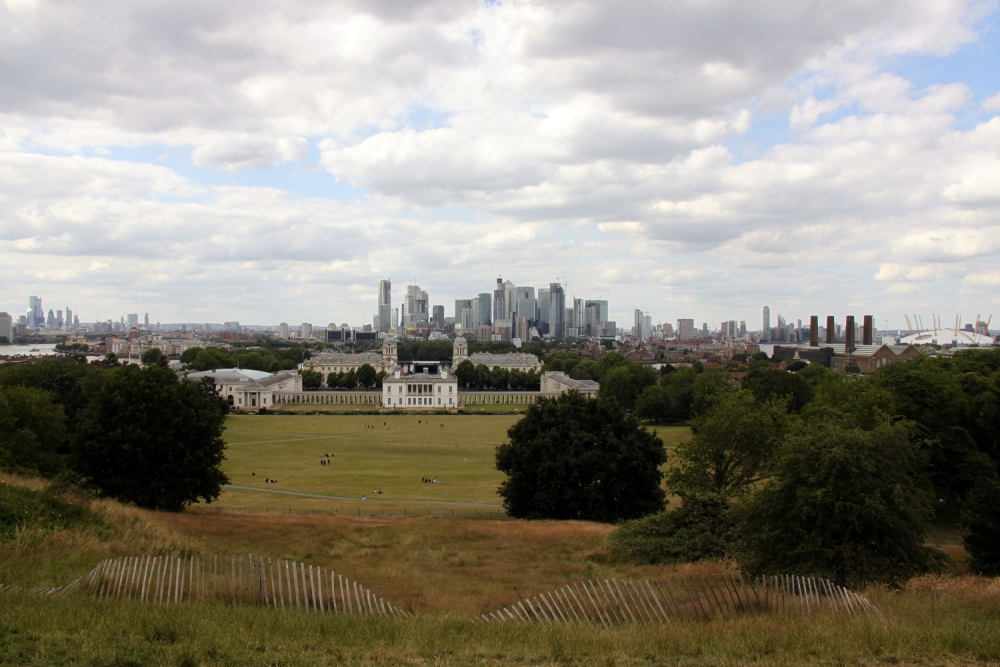 5 choses à faire quand on est à Greenwich
