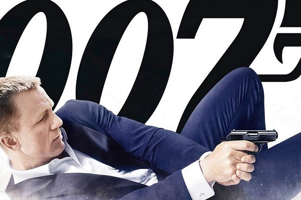 Cinéma : un James Bond made in France ?