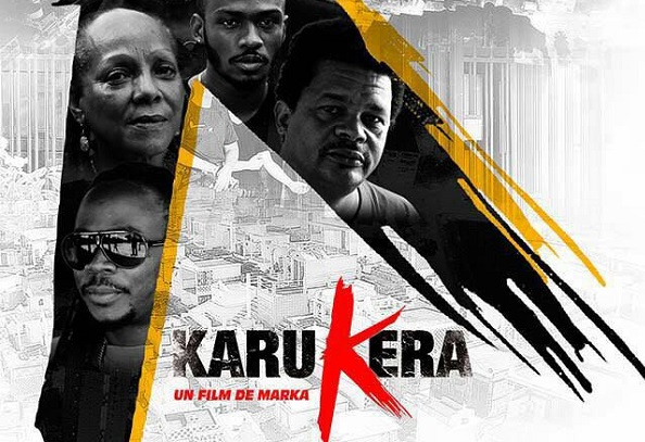 Projection inédite du film Karukera