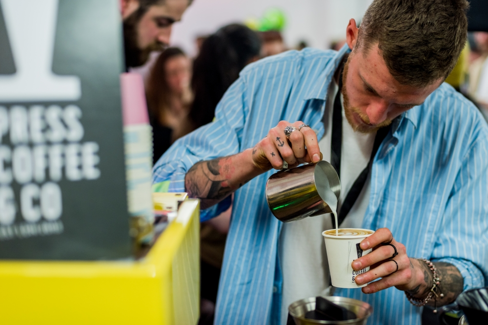 On se prend un caf au London Coffee Festival 2020 ?
