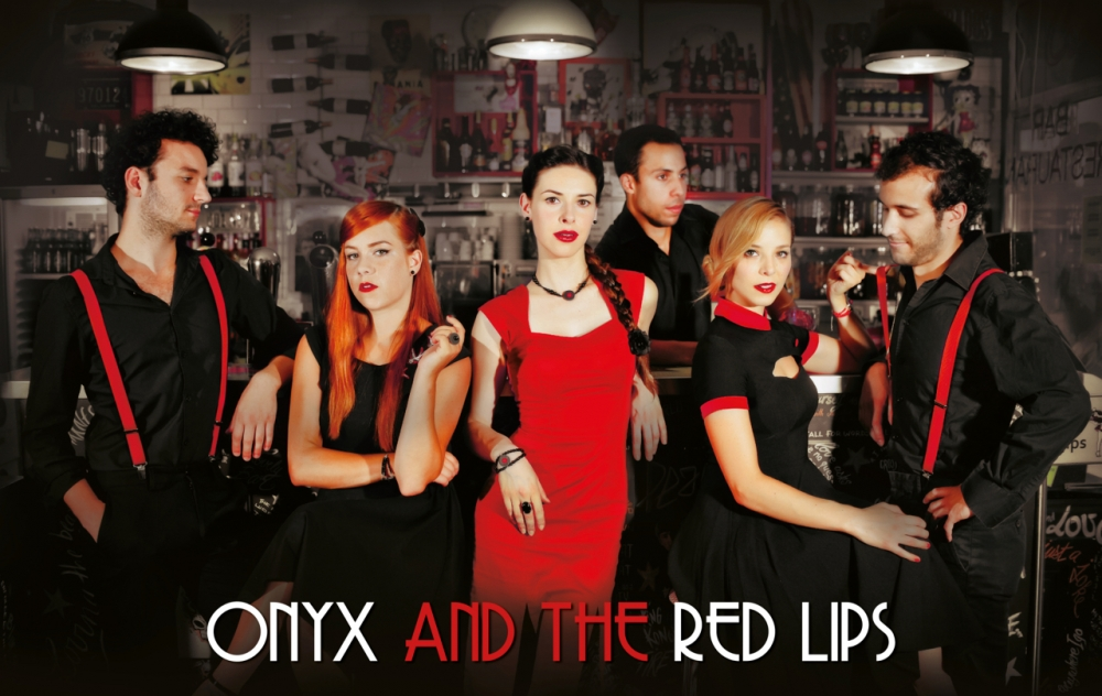 Gagnez 2 places pour assister au concert d'Onyx & The Red Lips
