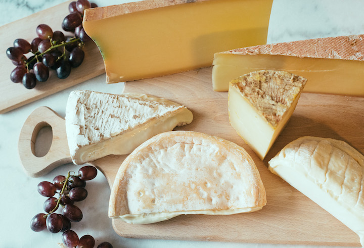 To brie or not to brie