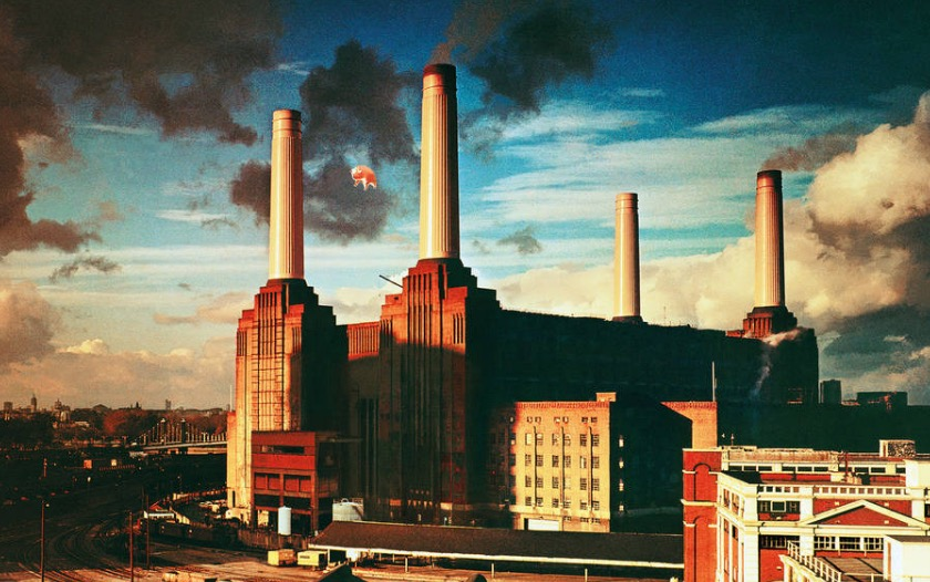 *podcast* L'expo Pink Floyd au V&A