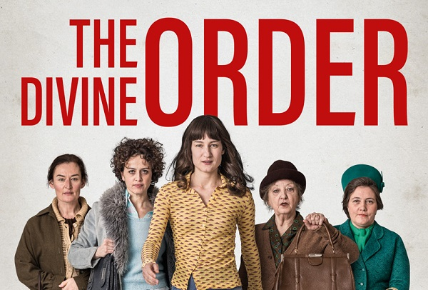 A gagner : 2 places pour The Divine Order