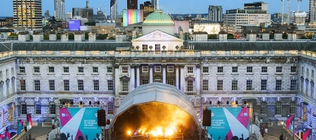 Summer Series 2018 à la Somerset House