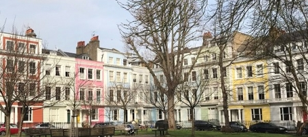 5 choses à faire quand on est à Primrose Hill