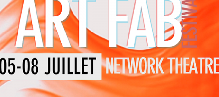 Art Fabric fait son festival