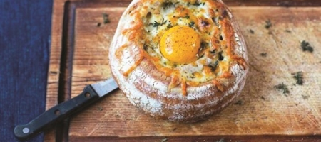 Un Brunch en Bread