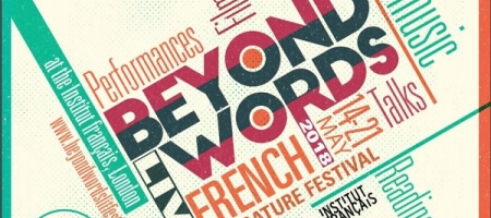 Beyond Words - Festival de littérature vivante à Londres