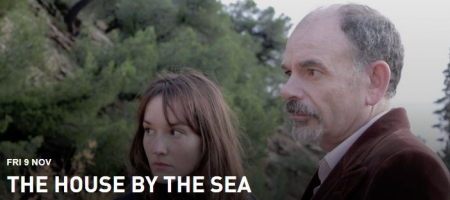 Gagnez 2 places pour la projection du film the House by the sea (La Villa)