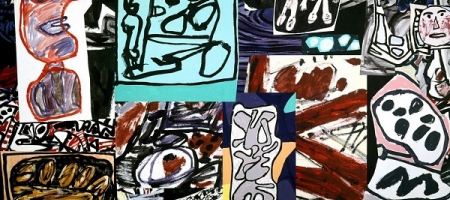 Jean Dubuffet plus grand que nature