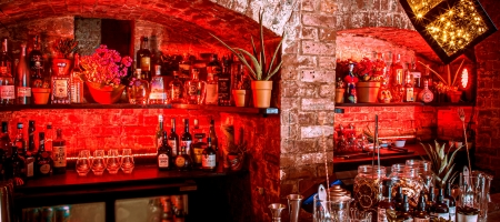 Le Goldstep, le nouveau bar à Tequila de Shoreditch