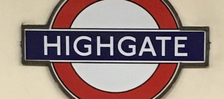 5 choses à faire quand on est à Highgate