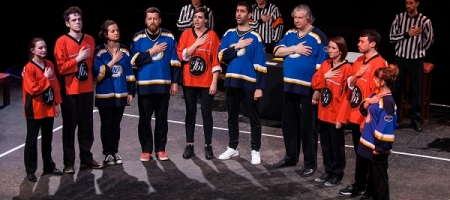 Match international d'impro : Le retour