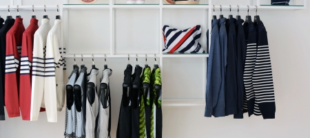 Sample Sales au Café du cycliste