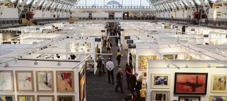 La London Art Fair 2020 s'expose