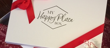 Catherine MacCarthy lance My Happy Place Box