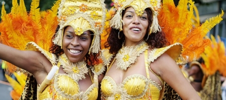 Le carnaval de Notting Hill pourrait devenir payant