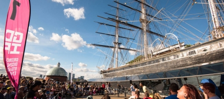 Le Greenwich+Docklands International Festival revient à Londres en juin