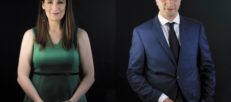 Exchange Theatre : le power couple du théâtre en français