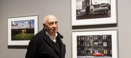 4 questions à Raymond Depardon