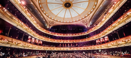 Le Royal Opera House lance sa saison Live Cinema 2018/2019