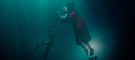 The Shape of Water, 2 places à gagner