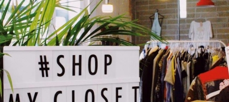Shop my closet party, le shopping zero culpabilité