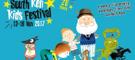 South Ken Kids Festival a 20 ans