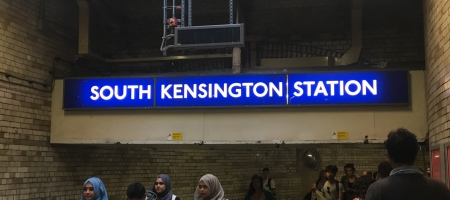 5 choses à faire quand on est à South Kensington
