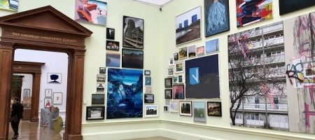 Summer Exhibition 2019 à la Royal Academy of Arts