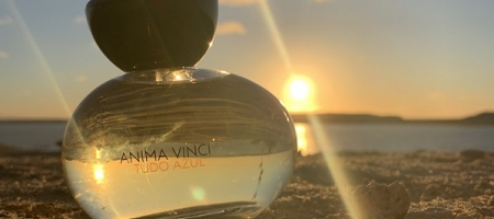 Anima Vinci les parfums feel good de Nathalie Vinciguerra