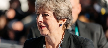 Affaire Skripal : la France soutient Theresa May