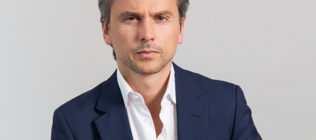 Ulric Jérôme, le gentleman CEO de matchesfashion.com