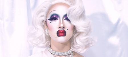 Une exposition Drag Queen au Southbank Centre