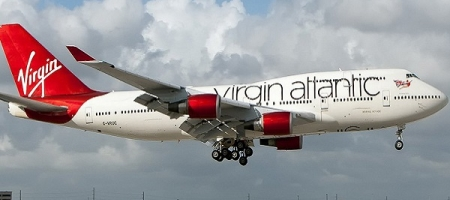 Air France s'offre 31% de Virgin Atlantic