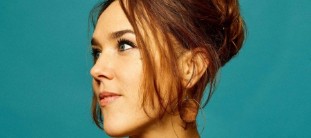 Zaz en concert au Shepherd's Bush Empire