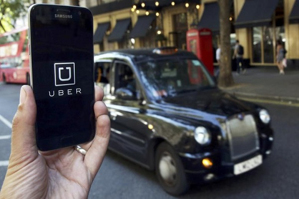 Uber poursuit Londres en justice
