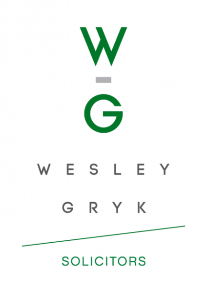 Nath Gbikpi - Wesley Gryk Solicitors illustration