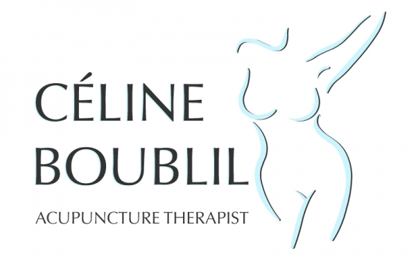 Luxopuncture - Céline Boublil illustration