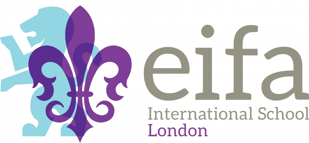 EIFA International School illustration