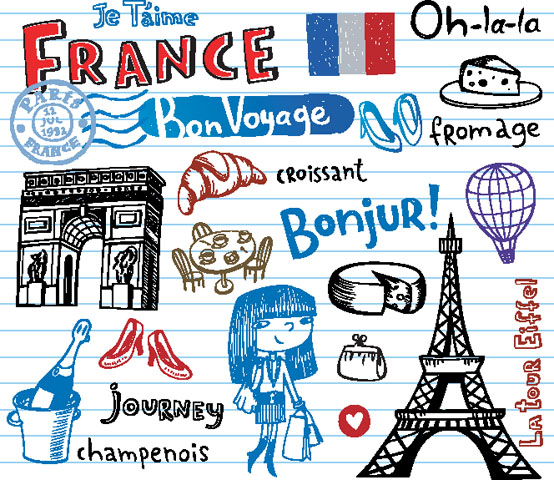 New French club opening in West London illustration