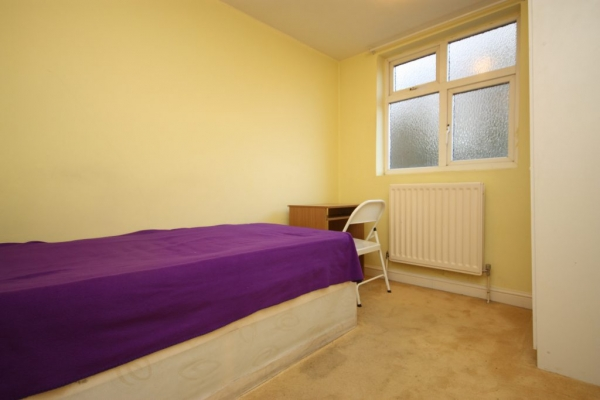 CHAMBRE A EAST ACTON £133/SEMAINES/TOUTES CHARGES COMPRISE/ZONE 2 illustration